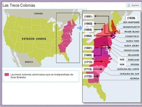 trece-colonias